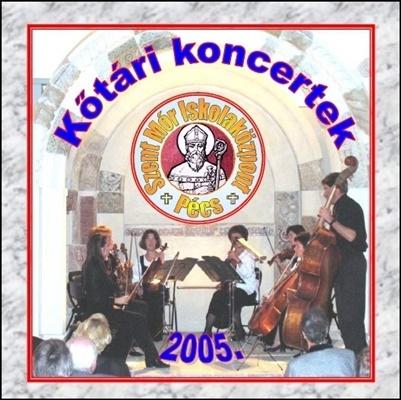 2005. CD-KőtáriKoncertek2005.