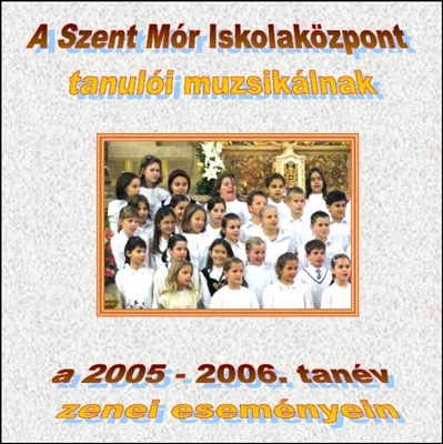 2005. CD-SztMór