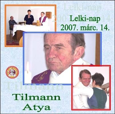 2007. CD-Tilmann Atya