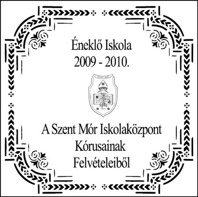 2009. CD-Szt.Mór Kórusok-2009-2010.k