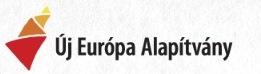 ÚjEurópaAlapítvány-log