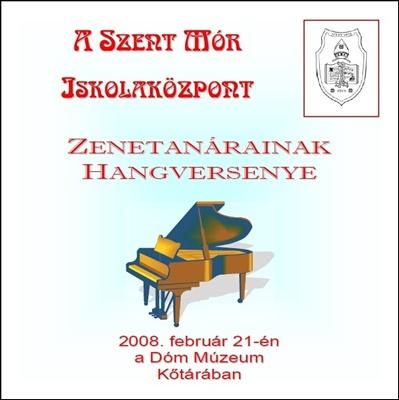 2008. CD-TanáriHgv 2008