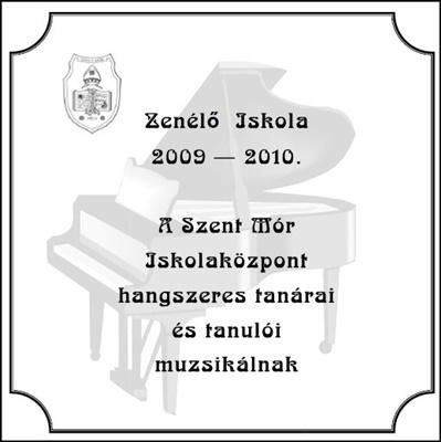 2009. CD-Zenélő iskola-2009-2010.