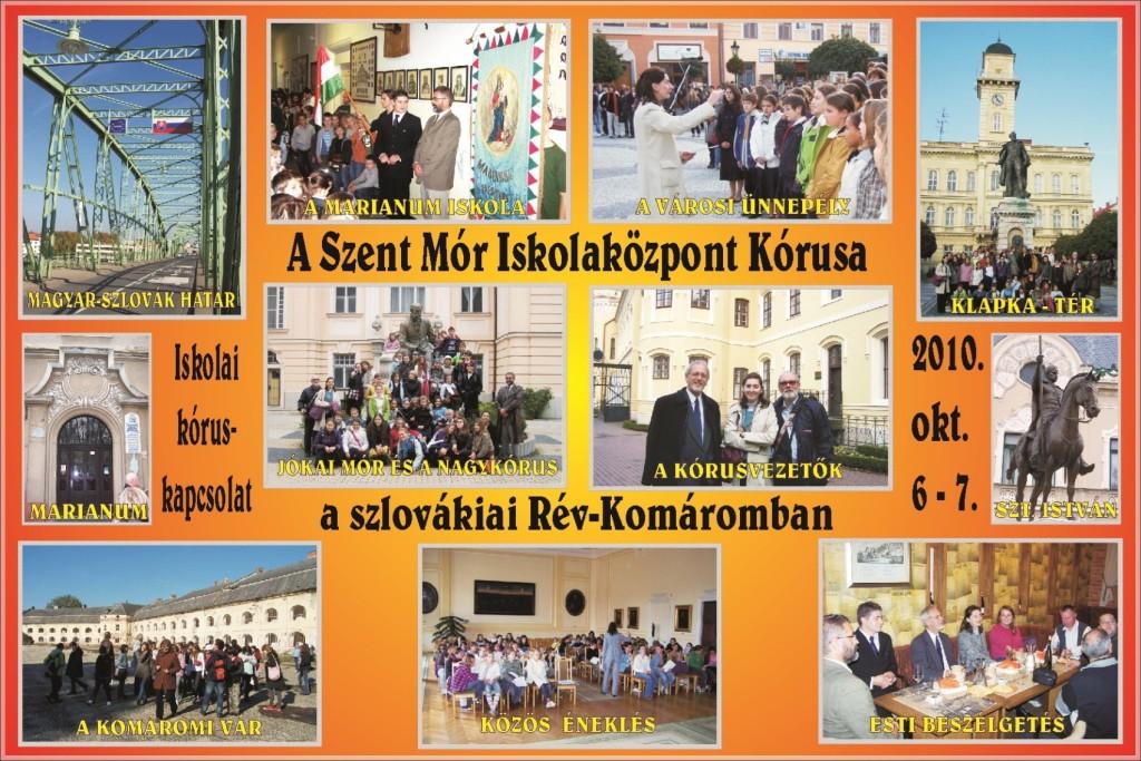 2010_Rév-Komárom-Képeslap