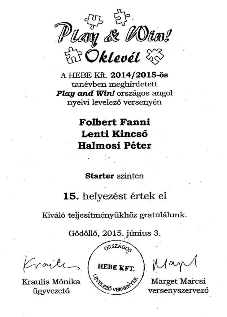Okl-15